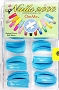 OmMe Tips Baby Blue 110/Box