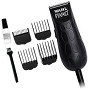 Wahl Peanut Black Trimmer Kit
