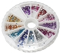 Berkeley Rhinestones Round 12 1440/Wheel