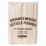 Berkeley Orangewood Sticks 100/Bag