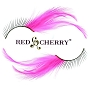 Red Cherry Lashes Pink