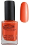 Color Club 864 Tangerine Scream 15 ml
