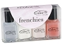 Color Club Mini French Manicure 4/Pack