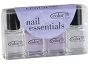 Color Club Mini Natural Nail 4/Pack