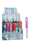 Princessa Girly Nail Files 24/Set