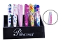 Tweezer Colorful Princessa 24/Set
