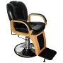 Chair Barber Round Base 2207