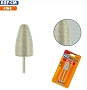 Carbide Diamond Cone Fine 3/32""