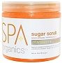 Spa Sugar Scrub Mandarin 15 oz