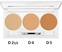 DC Camouflage Cream Trio DC1 Set