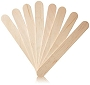Silkline Wood Sticks Large 100/Bag
