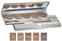 Kryolan Eyebrow Powder 5 Palette