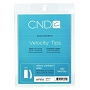 CND Velocity Tips White 100/Pack