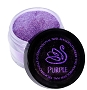 INM Acrylic Holo Purple 1.5 oz