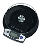 Dannyco Digital Scale Black