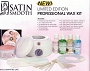 Satin Smooth Single Pro Wax Kit