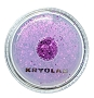 Kryolan Glitter Purple 4 gm