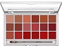 Kryolan Lip Rouge Sheer 18 Palette