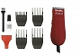 Wahl Peanut Red Trimmer Kit