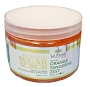 La Palm Sugar Scrub Orange 12 oz