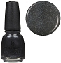 China Glaze Black Diamond 14 ml