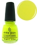 China Glaze Celtic Sun 14 ml