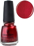 China Glaze Long Kiss 15 ml