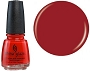 China Glaze Salsa 15 ml