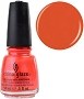 China Glaze Coral Star 14 ml