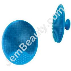 Silkline Silicone Cleansing Pad Single