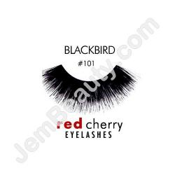 fbc00dccd1d Jem Beauty Supply: Red Cherry 3025 Red Cherry Lashes 101 Blackbird ...